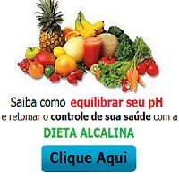 Dieta alcalina - Como Inibir O Apetite Excessivo E Emagrecer Com Saúde?