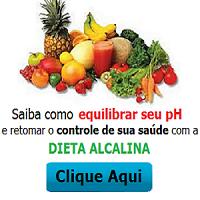 Dieta alcalina - COMO EVITAR OS RISCOS DA GORDURA ABDOMINAL