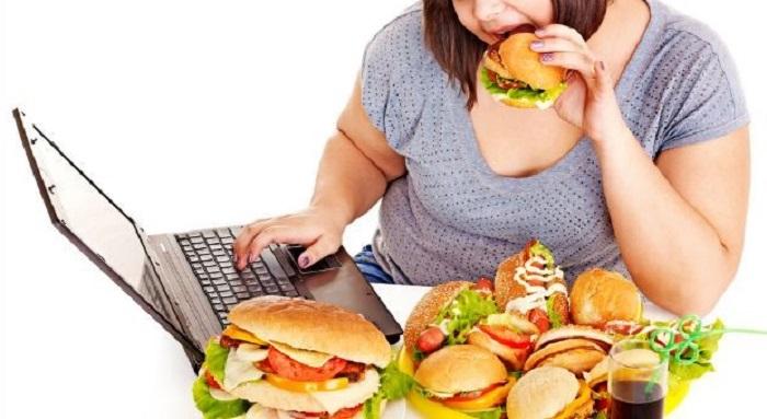 Hábitos alimentares - Gordura Abdominal Nunca Mais