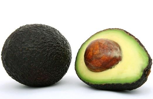 Abacate gordura saudável - Como Inibir O Apetite Excessivo E Emagrecer Com Saúde?