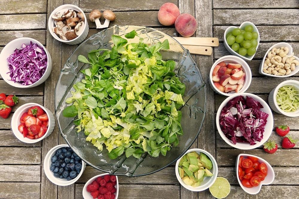 Benefícios da alimentação alcalina - QUAIS SÃO OS BENEFÍCIOS DE UMA ALIMENTAÇÃO ALCALINA?