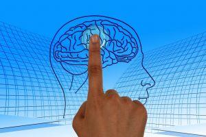 Reflexoterapia cérebro