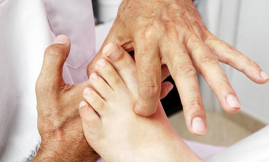 Reflexoterapia equilíbrio - REFLEXOTERAPIA: BENEFÍCIOS PARA A SAÚDE