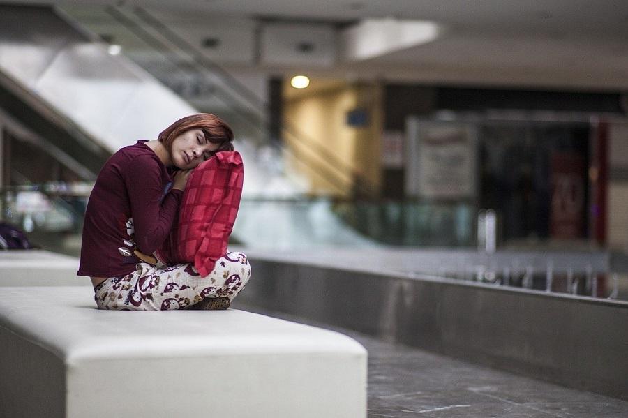 SLEEP.1 - Que Fazer Quando Estou Com Fadiga Mental e Física?